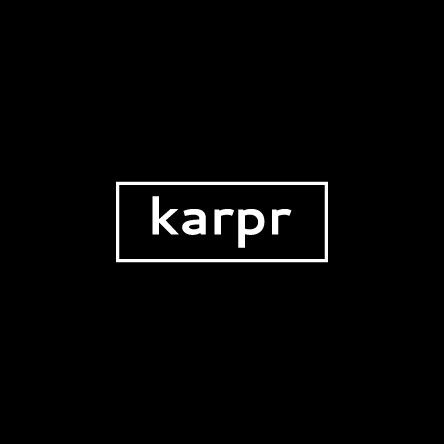 Karpr Clothing | branding, website, kleding