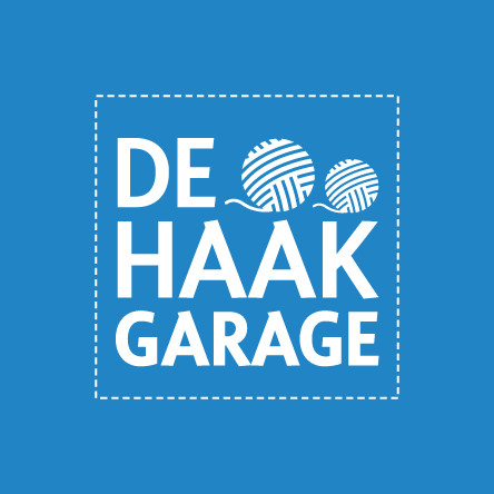 De Haakgarage | logo, website, print