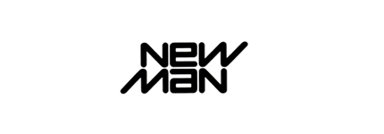 Logo New Man